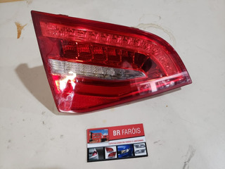 Lanterna De Tampa Audi A4 13 14 15 Avant / Perua Original