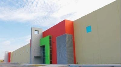 Nave Industrial Guanajuato