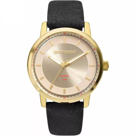 Relógio Mormaii Feminino Mo2035ib/2d C/ Garantia E Nf