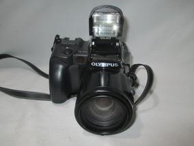 Camera Olympus Is 1000 Antiga Sem Testar