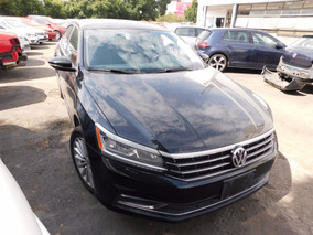 Volkswagen Passat 2.5 Sportline Led At 2016