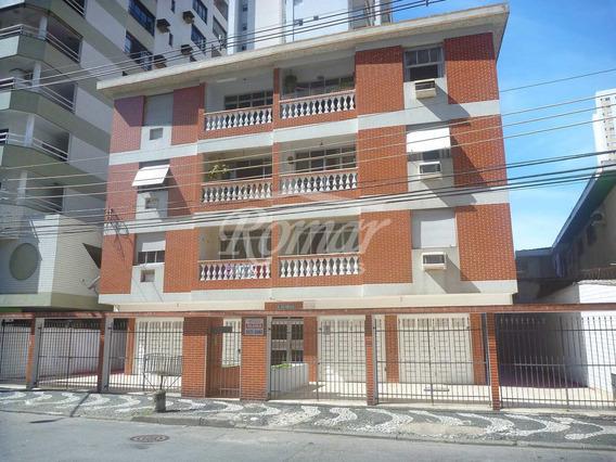 Apartamento Com 2 Dorms, Ponta Da Praia, Santos, Cod: 697 - A697