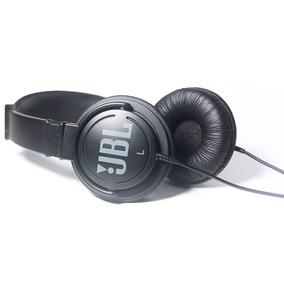 Fone De Ouvido Original Jbl C300 Si Headphone On-ear - Preto