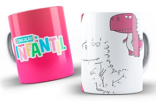 Imagem 1 de 10 de Canecas Personalizadas Infantil !!!!