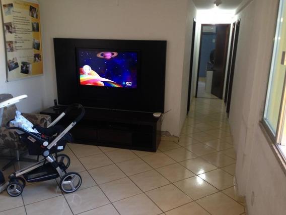 Apartamento Para Venda Em Rio De Janeiro, Campo Grande, 3 Dormitórios, 1 Suíte, 1 Banheiro, 1 Vaga - Fhm3047