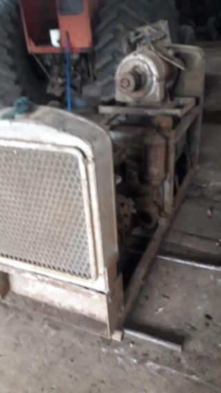 Grupo Generador Detroit Diesel