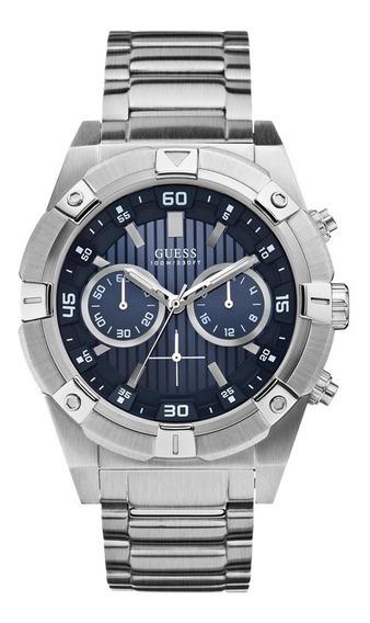 Relógio Guess Masculino Cronógrafo 92516g0gsna1 W0377g2