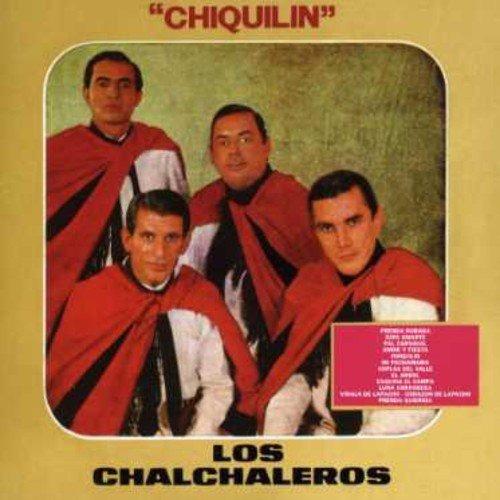 Cd : Los Chalchaleros - Chiquilin (cd)