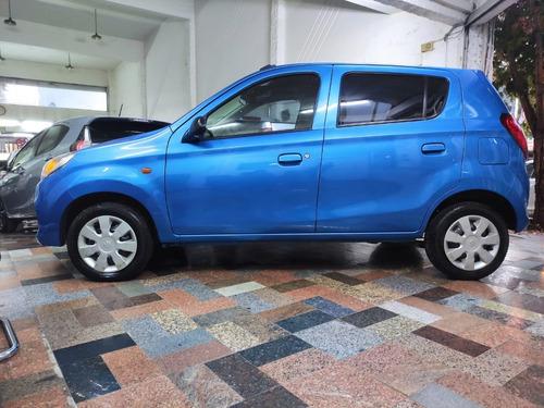 Suzuki Alto Gl Full 2020. Financiacion Bancaria!!