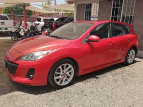 Mazda 3 2.5 S Grand Touring 2013