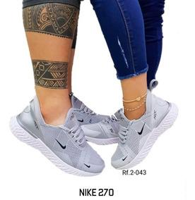 Zapato Nike Air 270 Caliadad 100% Garantizada Envio Gratis