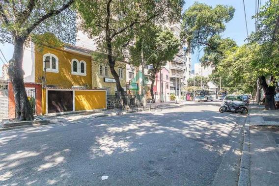 Casa De Rua-à Venda-tijuca-rio De Janeiro - C70200