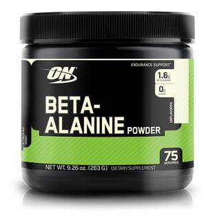 Beta-alanine Powder 75 Serv. Optimum Nutrition.outlet-smart