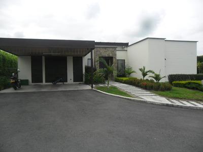 Chalet En Venta, Quindio Ref. 3239