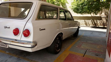 Chevrolet Caravan 1976 4cc Turbo Injeção Eletrônica