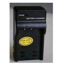 Carregador De Bateria Digital Para Kodak 7001 7004