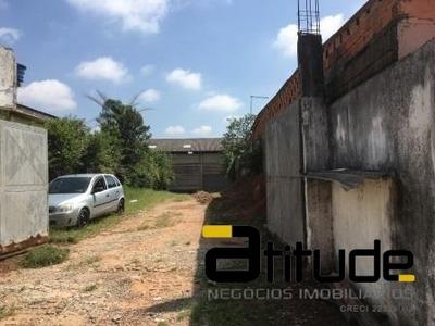 Terreno Residencial 400m² Jandira, Jardim Aurora - 3005