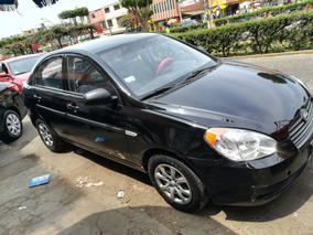 Hyundai Accent Accent 2010 Gnv