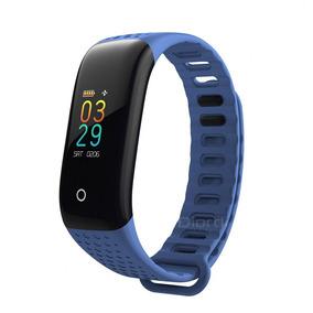 Pulsera Inteligente Reloj Monitor De Salud Deporte Notifica