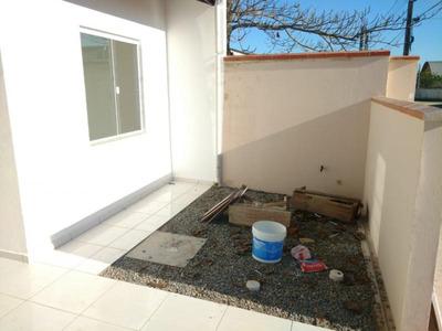 Casa Em Armação, Penha/sc De 51m² 2 Quartos À Venda Por R$ 140.000,00 - Ca169710