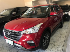 Hyundai Creta 1.6 16v Flex Pulse Aut 2017