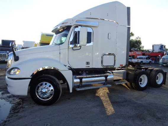 Tractocamion Freightliner Columbia 2009 Mexicano