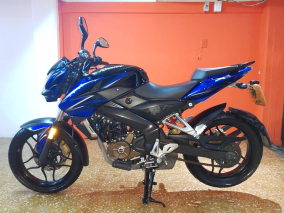 Rouser Ns200 Tomo Auto O Moto Mayor O Menor Valor