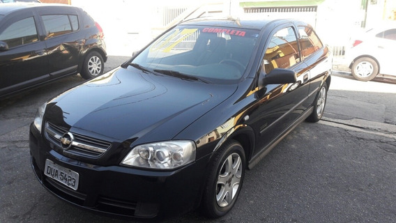 Chevrolet Astra 2.0 Advantage Flex Power 3p 2007