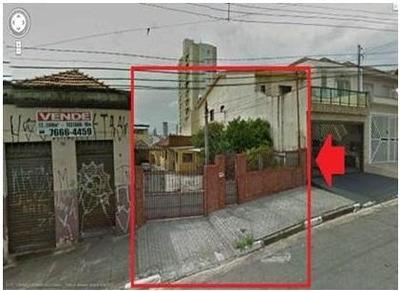 Terreno Em Carrão, São Paulo/sp De 0m² À Venda Por R$ 2.500.000,00 - Te236861