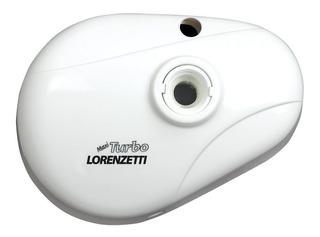 Pressurizador Para Chuveiro Lorenzetti Maxi Turbo