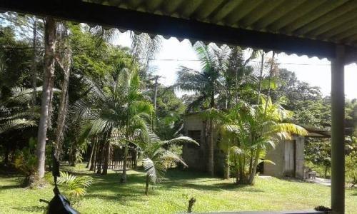 Chácara No Bairro São Fernando Em Itanhaém - 7242