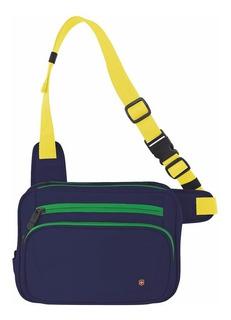Bolso Victorinox Travel Companion Azul 30372309
