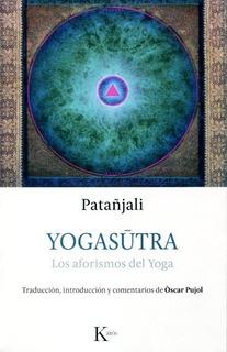 Yogasutra - Los Aforismos Del Yoga, Patañjali, Kairós
