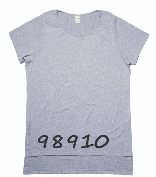 Kit Blusa Feminina Plus Size Mariah - Ref. 60254 (5 Peças)