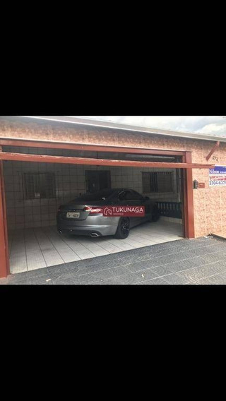 Sobrado Com 3 Dormitórios À Venda, 360 M² Por R$ 800.000 - Jardim Aida - Guarulhos/sp - So0486