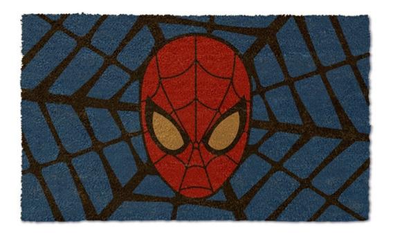Tapete Casa Marvel Spiderman Avenger Hero Original Thinkgeek