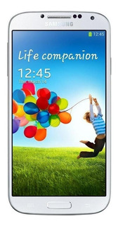Samsung Galaxy S4 16 GB White frost 2 GB RAM