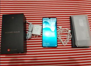 Huawei Mate 20 128gb Twilight Cor Rara