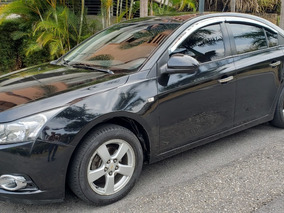 Chevrolet Cruze Cruze 2012