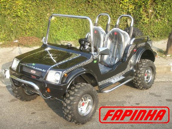Fapinha Mini Veiculo - Mini Buggy - Mini Sport