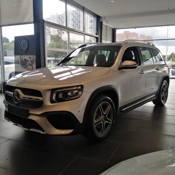 Mercedes Benz Glb 200 Kit Amg Line 2021