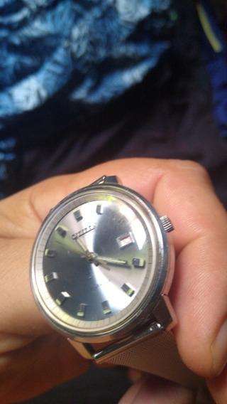 Relógio Citizen Parawater Automático