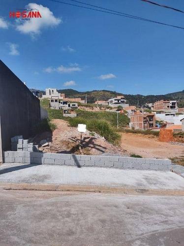 Jardim Dos Abreus - Te0420