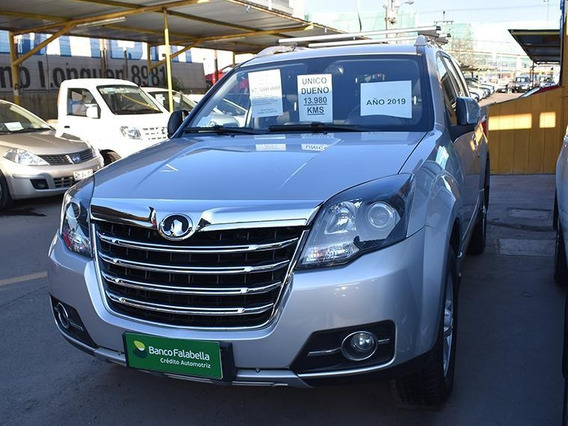 Great Wall Haval 3 3 2019