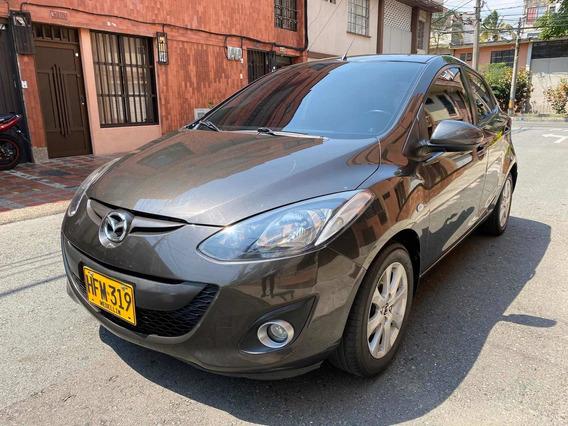 Mazda Mazda 2 Mecánico