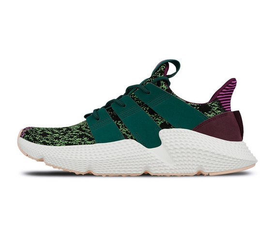 adidas Prophere Dragon Z Ball Cell Edicion Limitada Original