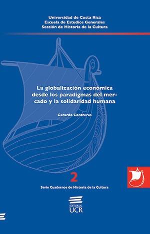Imagen 1 de 1 de La Globalización Económica Desde Los Paradigmas...serie #2