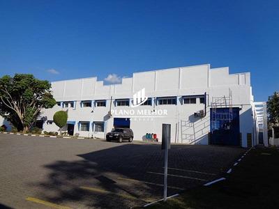 Galpão Para Locação No Bairro Aracilia, Guarulhos, 6300 M.ga0047 - Ga0047