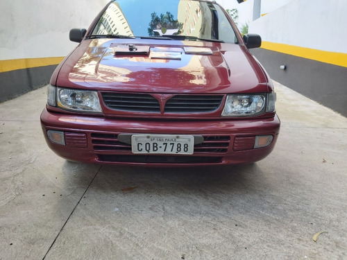 Mitsubishi Space Wagon - O Preço Não Consigo Colocar Menor.