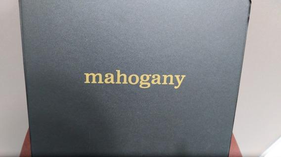 Perfumes Demonstradores Mahogany